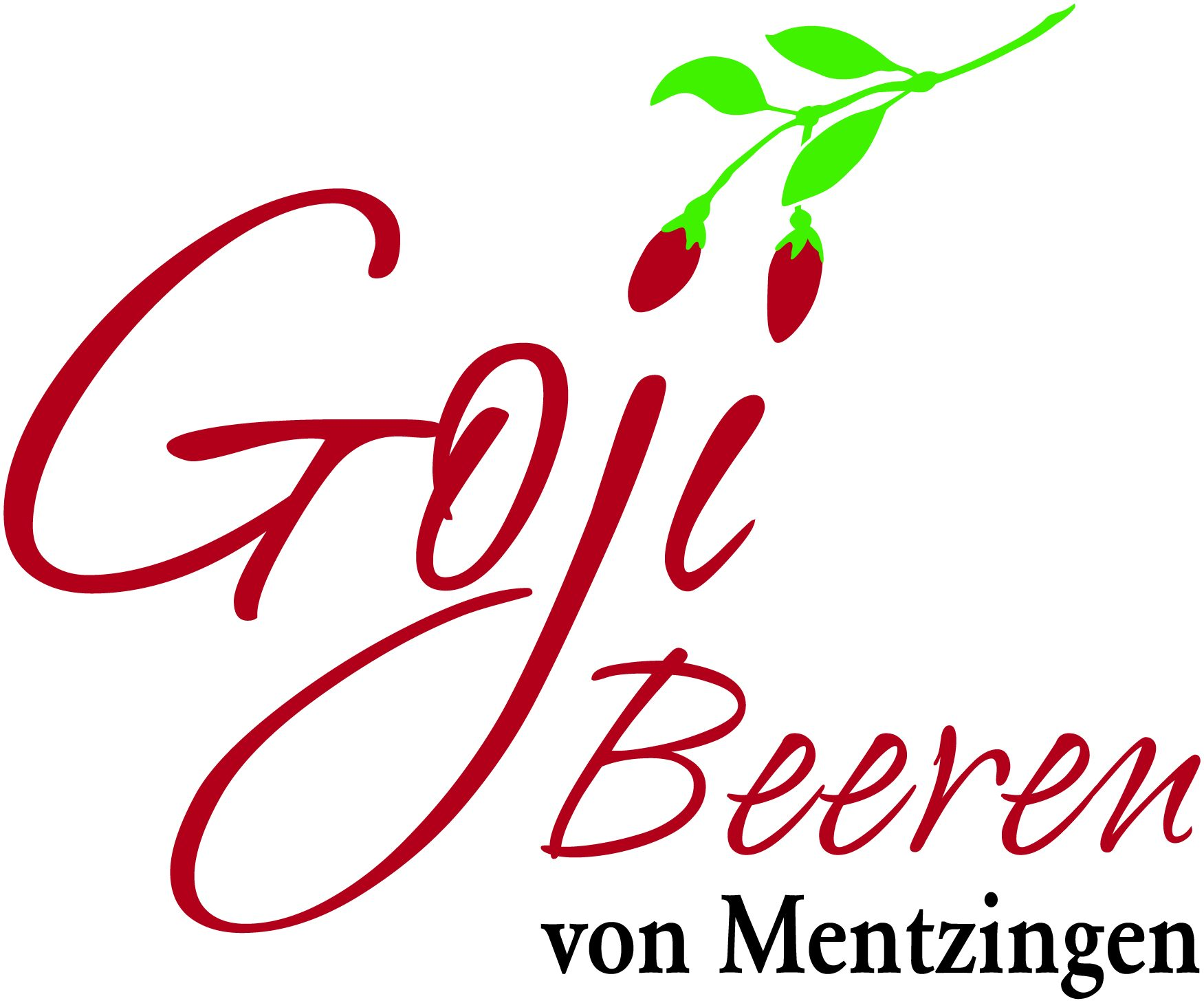 deutsche GojiBeeren